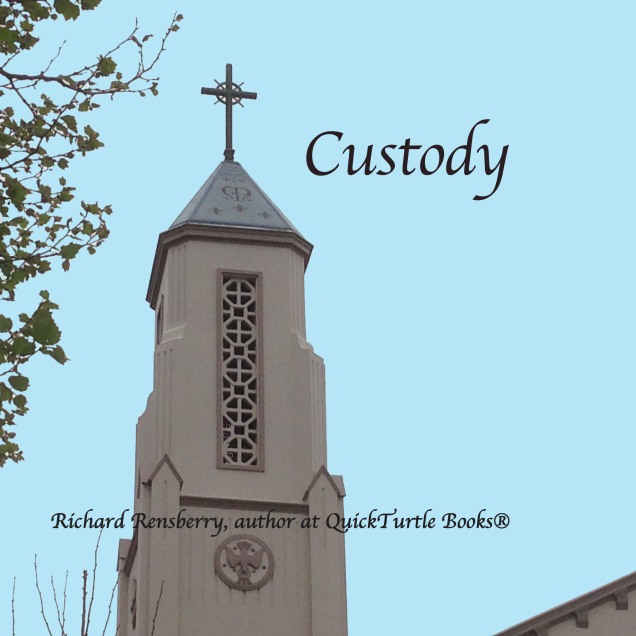 Custody for wordpress