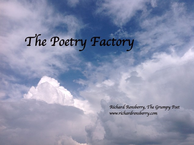The Poetry Factory
