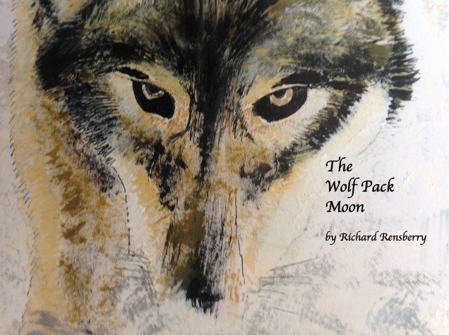 Wolf Pack Moon Ad