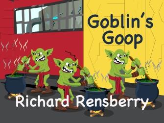 Goblin's Goop Cover 4