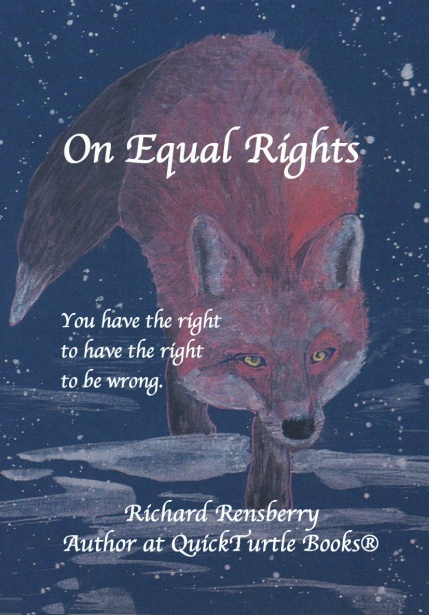 On Equal Rights