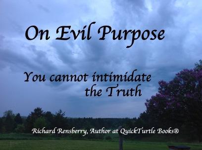 Evil Purpose