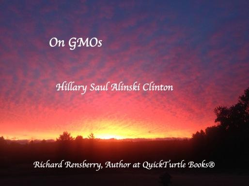 On GMOs