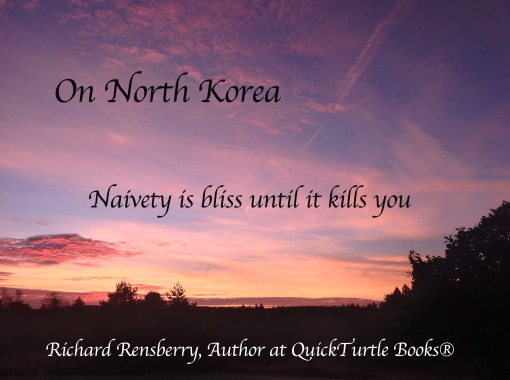 On North Korea