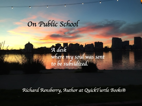 On Public School