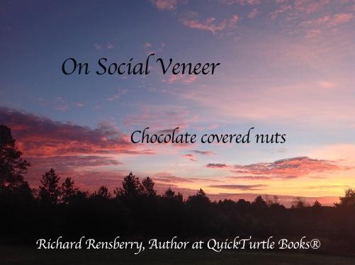 On Social Veneer