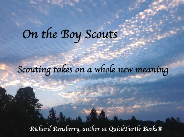 On the Boy Scouts