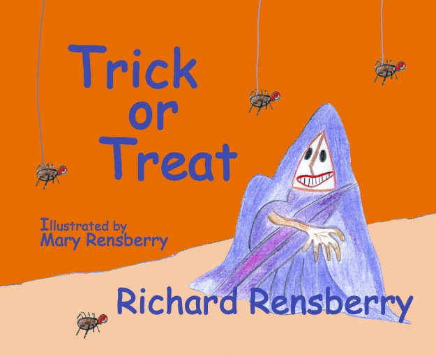 Trick or Treat Cover 3