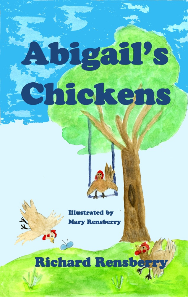 cover 2 for Chickens