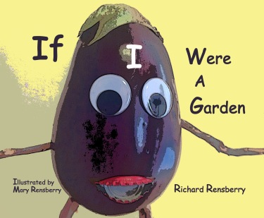 Final Cover If I Were A Garden