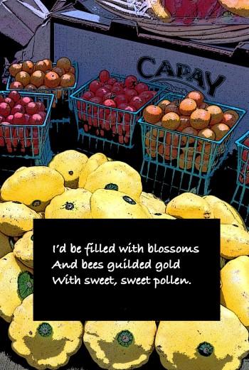 Sweet Pollen