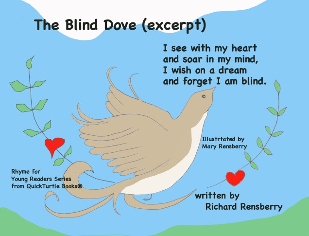 Blind Dove Ad