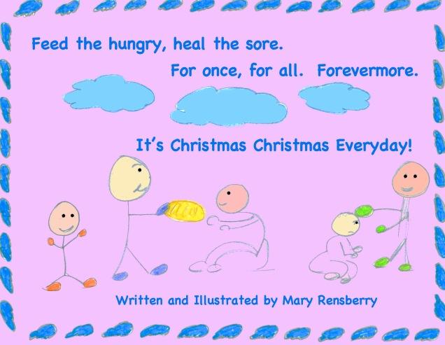 Christmas Cristmas Ad