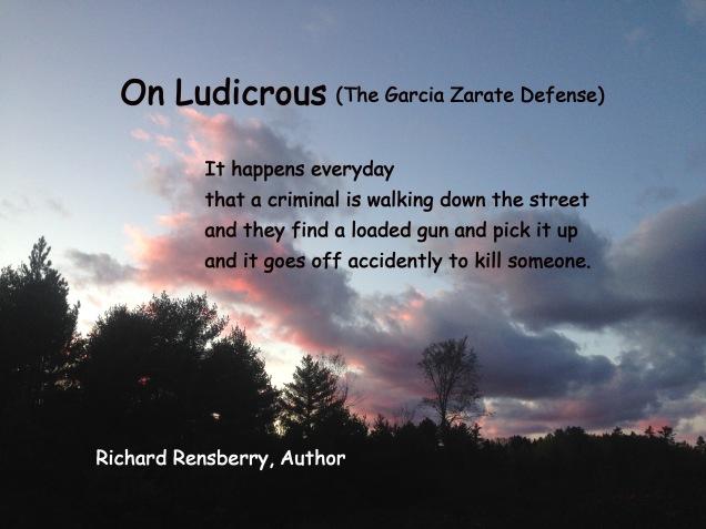 On Ludicrous