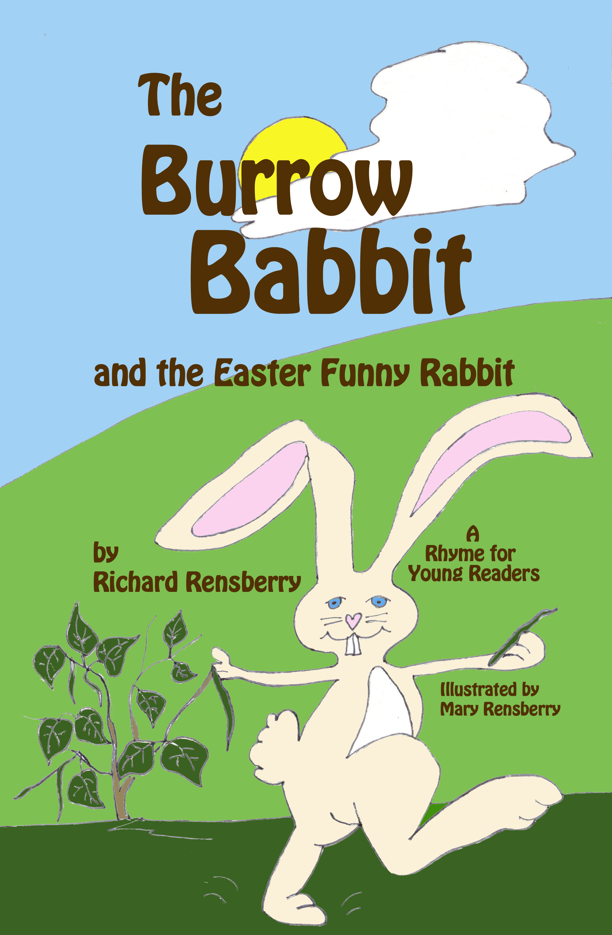 Final Cover Rabbit