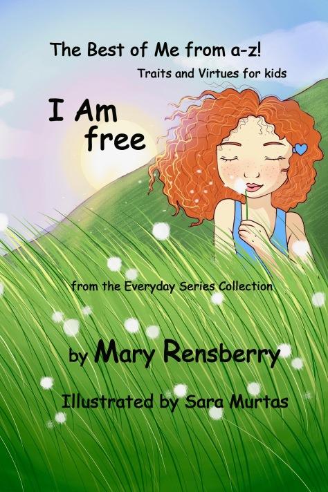 I Am free ad