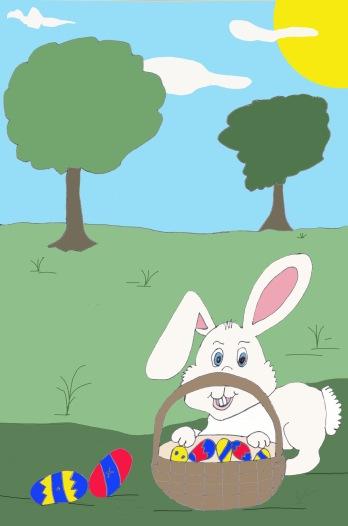 Rabbit 6