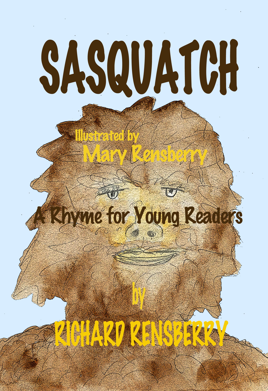 Cover Sasquatch