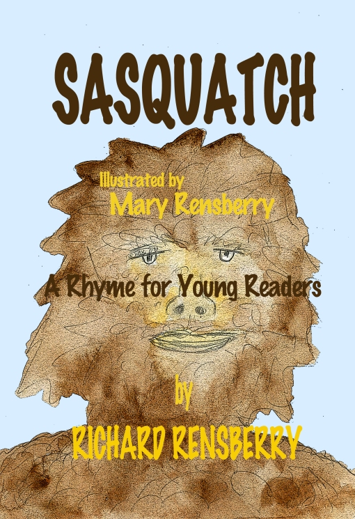 Cover Sasquatch