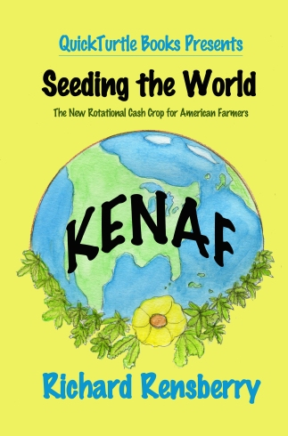 Kenaf Book 2 cover